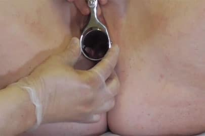 Katheter Fetisch - Klinik Erotik