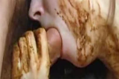 Unfassbar geiler Kaviar Porno mit Amateuren